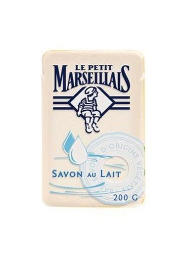 Le Petit Marseilials Le Petıt Marseıllaıs Katı Sabun Süt Özlü 200 Gr Renksiz